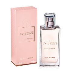Woda perfumowana Comme une Evidence 50 ml