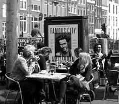 Om vele redenen | Oog op Amsterdam