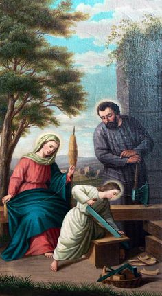 Holy Family 30 | Flickr - Photo Sharing!