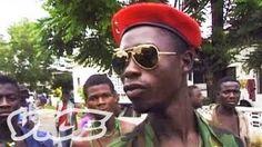 The Cannibal Warlords of Liberia (Full Length Documentary), via YouTube.