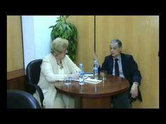 Entrevista a Alberto Infante por Ana Alejandre 3 - YouTube