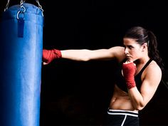 Throw something new into your workout with Boxing Fitness! Keep in shape while getting fierce in the gym.