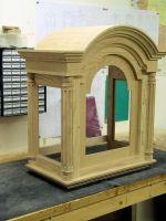 25 Best Ww Wooden Clocks Images Wooden Clock Carpentry Clocks
