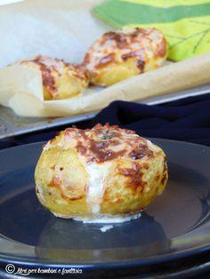 patate al forno e bi