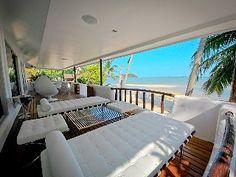 Thailand vacation rental...dreamy
