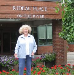 Rosaleen Dickson has long been my role model, a vibrant writer and editor whose 90th birthday last year was pure joy.