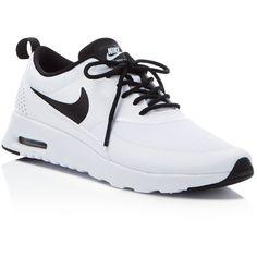 daa9291397ff Nike Air Max Thea Joli Lace Up Sneakers Shoes - Bloomingdale s