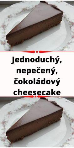 Cheesecake, Crafts For Kids, Food And Drink, Vegan, Sweet, Desserts, Recipes, Kuchen, Crafts For Children