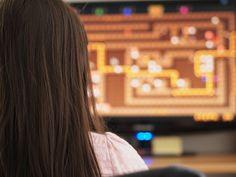 Game-based learning v. Gamification