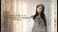 "Kari Jobe - ""Somos la Luz"" (Official Lyric Video)"