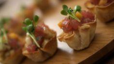 Truya Sushi has recently opened at Hyatt Regency Santa Clara, located adjacent to the Santa Clara Convention Center. Enjoy tantalizing sushi creations featuring a combination of traditional sushi choices & original inventive selections. Menu & hours: http://www.santaclara.hyatt.com/en/hotel/dining/TruyaSushi.html