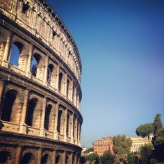Out & About: Rome Part 1