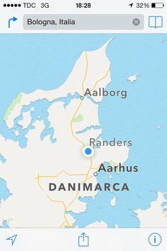Randers i Region Midtjylland Aalborg, Aarhus, Four Square, Italia, Velvet