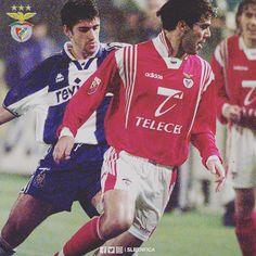 Parabéns, José Calado!  #EPluribusUnum - SL Benfica
