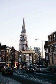 lovely london guide