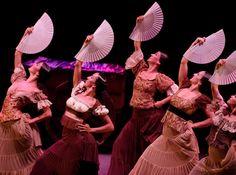 Murcia Today - 16th February, Flamenco Dance, Sara Baras Presents ...