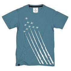 Ghost Machine Logo Herren T-shirt grau The Police Amplified s-xl