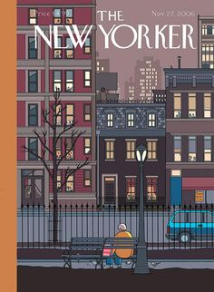 Stuffing - New Yorker Cover Quiz