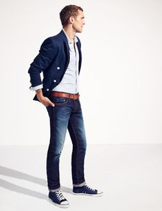 men Smart casual , o dress code ideal para as festas de natal!