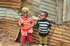 Kibera cuties. Nairobi, Kenya.Photography bymollyinkenya.