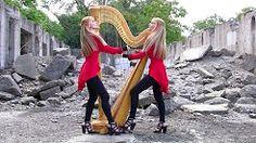 matallica one 2 girls one harp - YouTube AAARRGGH !