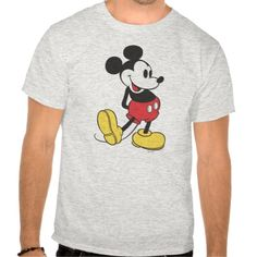 Mickey Mouse 19 Tshirts T-Shirt, Hoodie for Men