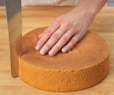 17. mai kake - bløtkake i rødt, hvitt og blått - MatPrat Food And Drink