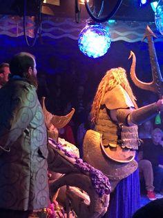 The Costumer, Aquarium, Goldfish Bowl, Fish Tank, Aquarius