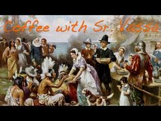 Coffee with Sister Vassa Official Website