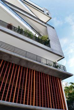 Galeria - Edifício Trentino / Skylab Arquitetos - 3