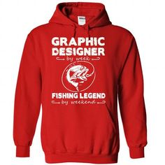 Graphic Designer Tee and T Shirts, Hoodies, Sweatshirts. CHECK PRICE ==► https://www.sunfrog.com/LifeStyle/Graphic-Designer-Tee-and-Hoodie-Red-Hoodie.html?41382