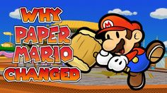 Paper Mario fan explains the current Miyamoto situation and the state of one of Nintendo's most beloved franchises.