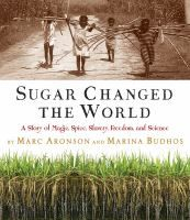 Sugar has left a bloody trail through human history. Cane--not cotton or tobacco--drove the bloody Atlantic slave trade and took the lives of countless Africans who toiled on vast sugar plantations under cruel overseers. And yet the very popularity of sugar gave abolitionists in England the one tool that could finally end the slave trade. This book traces the history of sugar from its origins in New Guinea around 7000 B.C. to its use in the 21st century to produce ethanol.