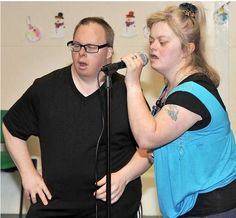 FACET THE CHARITY WHICH TEACHES THOSE YOUNG ADULTS IN CAMBRIDGESHIRE WHO HAVE LEARNING OR OTHER DISABILITIES. OR STUDENTS LOVE SINGING AND MUSIC