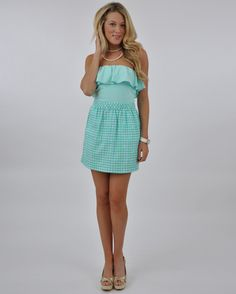 LILLY PULITZER - ATHENS DRESS