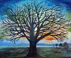 Lebensbäume