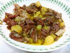 Vaca Atolada Beef, Food, Ono Kine Recipes, Power Pressure Cooker, Art, Meat, Essen, Meals, Yemek