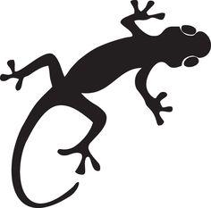 Gecko Lizard S