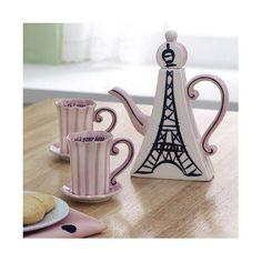 Paris <3 Je T'AIME