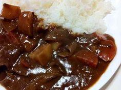 ☆ホテルの味!簡単ビーフカレー☆の画像