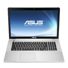 "ASUS X750JA-DB71 17.3"" i7-4700HQ 2.4GHz 16GB 1TB 7200rpm HDD Blu-Ray W8 Ultrabook Processor: Intel Core i7-4700HQ Quad Core Processor (6M Cache, 2.40GHz - 3.40 GHz) 47W. Hard Drive: 1TB 7200rpm Hard Disk Drive. RAM: 16GB (2x8GB) DDR3 1600MHz 1.35V RAM. Optical Drive: BD-ROM with SuperMulti 8X DVD /-R/RW Dual Layer. 16GB RAM, 1TB 7200rpm HDD, and BD-ROM Upgrades* 