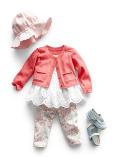 Unique Baby Clothes For Girls Glamorous This Is So Cute Baby Girl Dress Waistcoat Leggings Outfit Beige