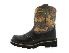 Ariat Boots, best boots ever.