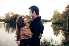 Autumnal Walk in The Park Engagement Shoot | Babb Photo | CHECK OUT MORE IDEAS AT WEDDINGPINS.NET | #weddings #engagement #engaged #thequestion #events #forweddings