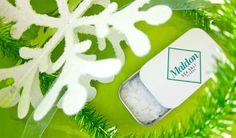 Last-Minute Gifts: Mini Maldon Salts | Foodpr0n.com