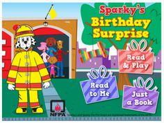'birthday' stories