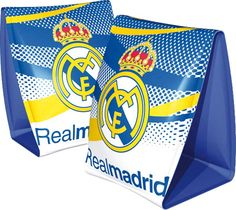 real madrid swim armbands Real Madrid Official Merchandise Available at www.itsmatchday.com