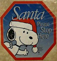 Santa pls stop here