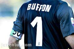 Livorno vs Juventus - Serie A - 500 Buffon