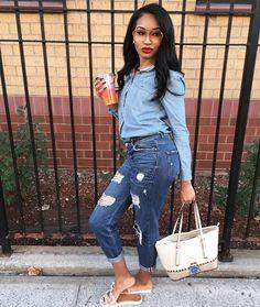 "Harlem's ItGirl Karin on Instagram: ""Regular """